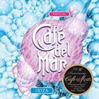 Caf del Mar - Caf del Mar, Vol. 2 (Music CD)