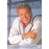 Val Doonican - Thank You Very Much