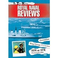 In the News-Royal Naval Reviews