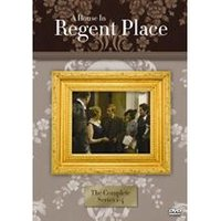 House In Regent Place - The Complete Series 1-4