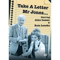 Take A Letter Mr Jones