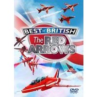 Best of British - The Red Arrows