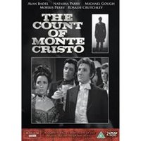 The Count Of Monte Cristo: The Complete Series (1964)