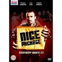 Nice Package [DVD]