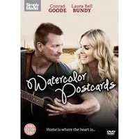 Watercolor Postcards [DVD]