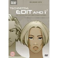 Technotise: Edit & I [DVD]