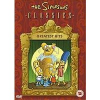 Simpsons, The - Greatest Hits (Animated)