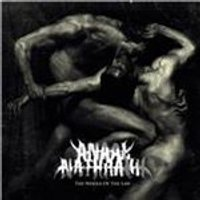 Anaal Nathrakh - Whole of the Law (Music CD)