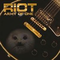 Riot - Army Of One (Music CD)