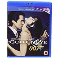 Golden Eye [Blu-ray + UV Copy]