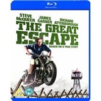 The Great Escape (Blu-ray)