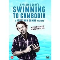 Swimming to Cambodia (1987)