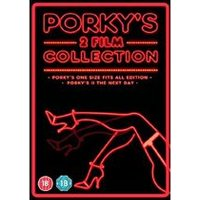 Porkys / Porkys 2 - The Next Day