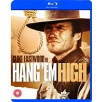 Hang em High (Blu-ray)