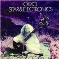 Okko - Sitar & Electronics (Music CD)
