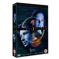 The X Files - Season 1 (M-Lock Packaging)