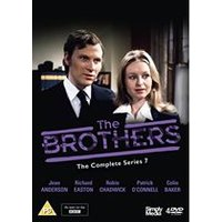 The Brothers - The Complete Series 7