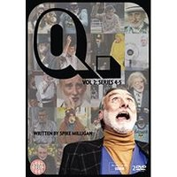 Q Volume 2: Series 4 and 5 (Q8 and Q9)