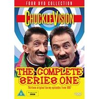 Chucklevision - The Complete Series 1