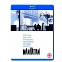 Manhattan (1979) (Blu-Ray)