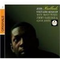 John Coltrane - Ballads (Remastered Digipak)