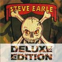 Steve Earle - Copperhead Road: Deluxe Edition (2 CD) (Music CD)