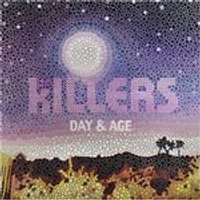 The Killers - Day And Age (Music CD)