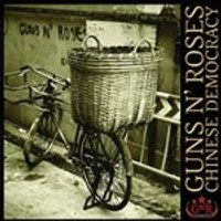 Guns N Roses - Chinese Democracy (Music CD)