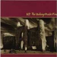 U2 - The Unforgettable Fire (Remastered) (Music CD)