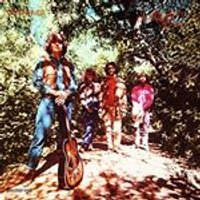 Creedence Clearwater Revival - Green River [VINYL]