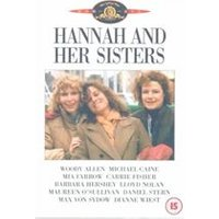 Hannah And Her Sisters (2011)