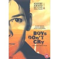 Boys Dont Cry (Wide Screen)