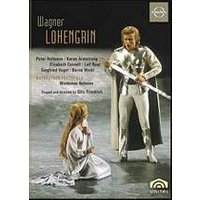 Lohengrin (Two Discs)