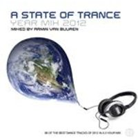 Armin van Buuren - State of Trance Yearmix 2012 (Mixed by Armin van Buuren) (Music CD)