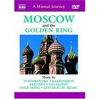 Musical Journey, A - Moscow And The Golden Ring