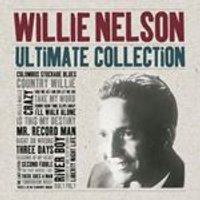 Willie Nelson - The Very Best Of