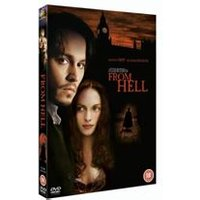 From Hell (1 Disc)