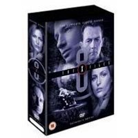 The X Files - Season 8 (M-Lock Packaging)