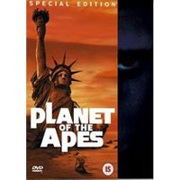 The Planet of the Apes Collection (six disc box set)