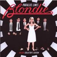 Blondie - Parallel Lines [Deluxe Collectors Edition CD + DVD]