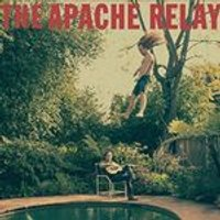 Apache Relay (The) - Apache Relay (Music CD)