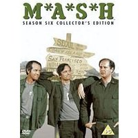 M.A.S.H. - Season 6 (MASH Box Set)