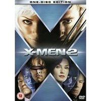 X-Men - The Movie 2 (X2) (1 Disc)