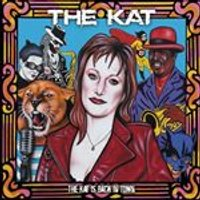 KAT (The) - Kat Is Back in Town (Music CD)