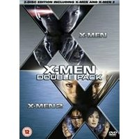 X-Men / X-Men 2 (Box Set) (Two Discs)
