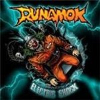Runamok - Electric Shock (Music CD)