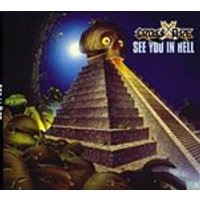 Crossfire - See You in Hell (Music CD)