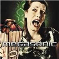 Megasonic - Intense (Music CD)