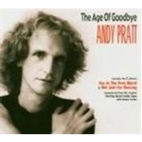 Andy Pratt - Goodbye