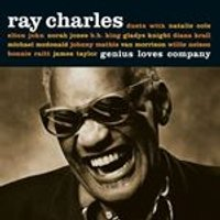 Ray Charles - Genius Loves Company (+DVD)